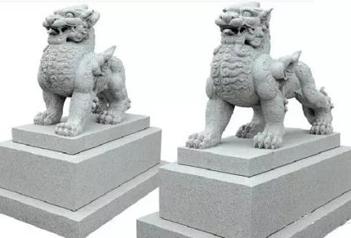 古建雕刻石貔貅摆放位置有哪些讲究呢?