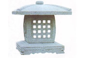 古建雕刻厂家介绍石灯来源和历史