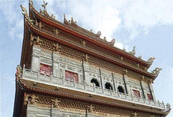 福建惠安石雕的历史渊源