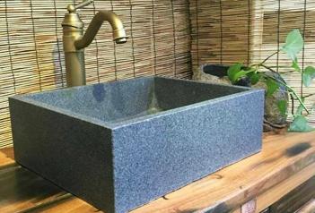 洗手台面用什么石材好?洗手台盆有哪些形式?