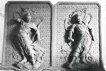 福建惠安石雕文化 传统雕刻技艺大放光彩