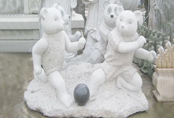 城市广场园林景观雕塑作品