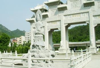 福建惠安石雕产值居中国四大石雕产地之首