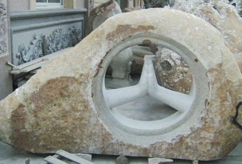 福建石雕发展轨迹与巨作巡礼
