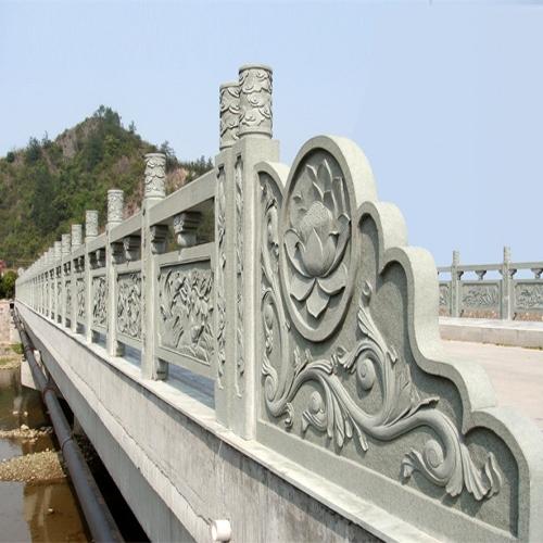 环城护河石材栏杆