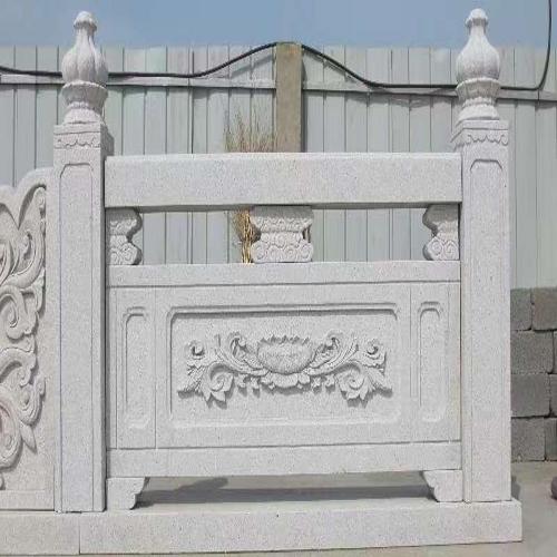 公园石材栏杆