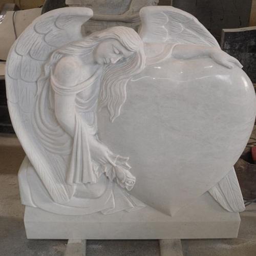 欧式墓碑石材