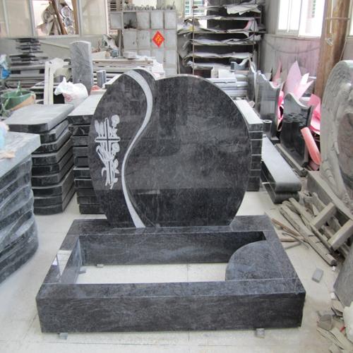 欧式墓碑-7