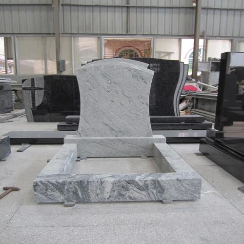 欧式墓碑-8