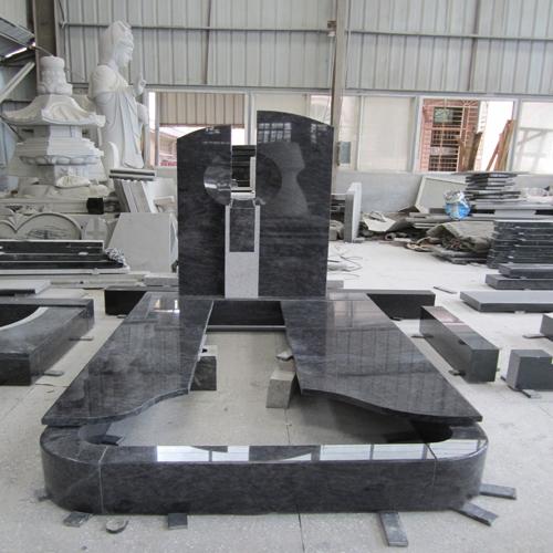 欧式墓碑-9