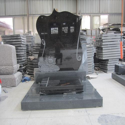 昆山墓碑石雕