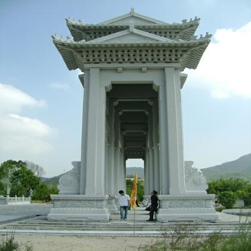 昆山西方寺庙