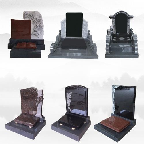 昆山传统墓碑